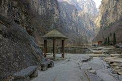 Hongdou Canyon Stock Photos