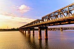 hongdu моста Стоковое Изображение