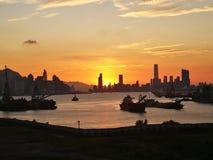 Hongkong fotografia stock