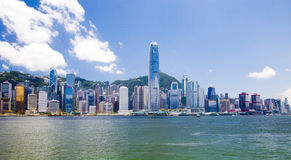 Hongkong Stock Photos