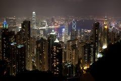 Hongkong Royalty-vrije Stock Fotografie