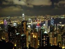 Hongkong Royalty-vrije Stock Afbeeldingen