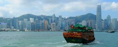 Hongkong Stock Foto's