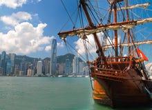 Hongkong royalty-vrije stock foto
