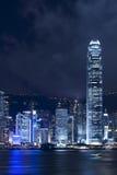 Hongkong stock foto