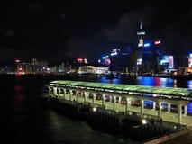 hongkong Στοκ Φωτογραφία