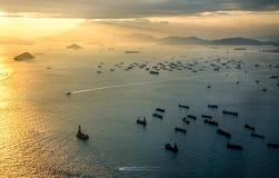 Hongkong Obraz Royalty Free