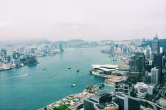 Hongkong Stock Afbeelding