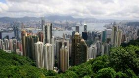 Hongkong Royalty-vrije Stock Foto's