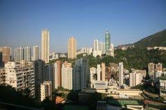 Hongkong Stock Image