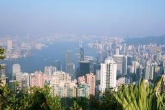 Hongkong Royalty Free Stock Image