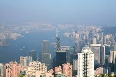Hongkong Royalty Free Stock Images
