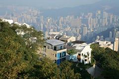 Hongkong Royalty Free Stock Photography