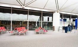 Hongkong airport Stock Image