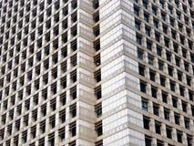 Hongkong apartments buildings exterior Royalty Free Stock Photos