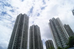 Hongkong, China: City Building Stock Photography