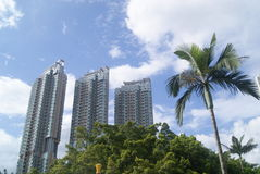 Hongkong, China: City Building Stock Photos