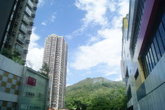 Hongkong, China: City Building Stock Photography