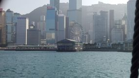 HongKong Stock Photos