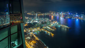 Hongkong Royalty Free Stock Photography