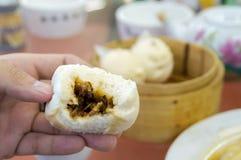 Hongkong Dim Sum Royalty-vrije Stock Foto's
