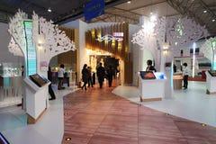 Hongkong pavilion Royalty Free Stock Photos