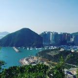Hongkong stock photography