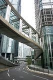 hongkong ulicy Fotografia Stock