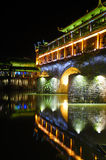 Hongqiao Fenghuang Village China Royalty Free Stock Photography