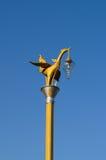 Hongsa στις ταϊλανδικές αρχιτεκτονικές Στοκ φωτογραφία με δικαίωμα ελεύθερης χρήσης