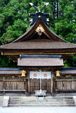 Hongu Taisha, Japan Royalty Free Stock Photos