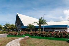 Honiara International Airport, Henderson Field, Honiara, Guadalcanal, Solomon Islands stock photos