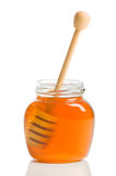 Honig-Potenziometer Lizenzfreies Stockbild