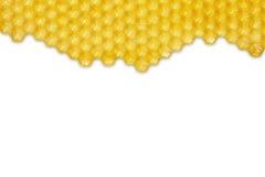 Honingraat Royalty-vrije Stock Afbeeldingen