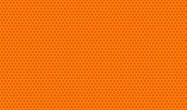 Honingraten vector illustratie