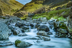 Honister Royalty Free Stock Photo