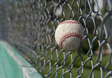 Honkbal Stock Foto