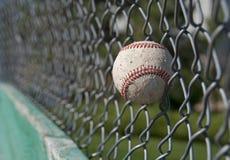 Honkbal Stock Foto