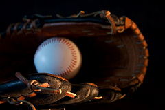 Honkbal (3) royalty-vrije stock afbeelding