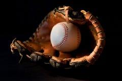 Honkbal (4) royalty-vrije stock afbeeldingen