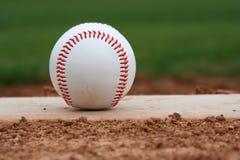 Honkbal Stock Afbeelding