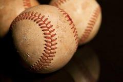 Honkbal 6 Stock Afbeeldingen
