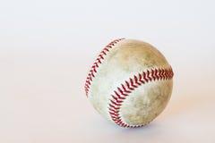 Honkbal die op Gebruik wachten Royalty-vrije Stock Foto's