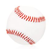 Honkbalbal Royalty-vrije Stock Fotografie
