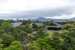 Free Honmaru Palace Stock Images - 91972584