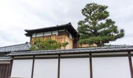 Honmaru slott Arkivfoton