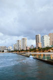 Honolulu Image libre de droits