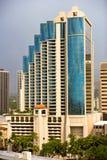 Honolulu Stock Photo