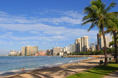 Honolulu Stock Photos