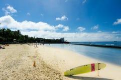 Honolulu, Hawaï, Etats-Unis Photos stock